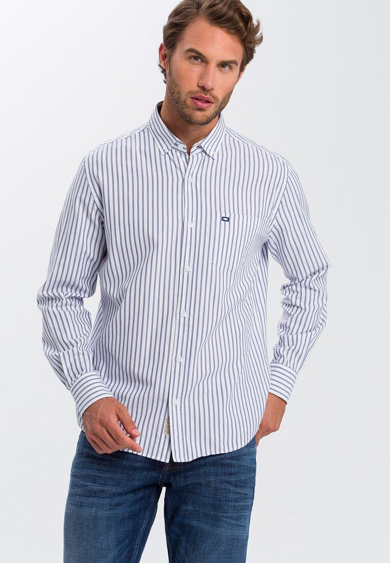 Cross Jeans - Shirt - navy
