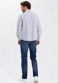 Cross Jeans - Shirt - navy - 2