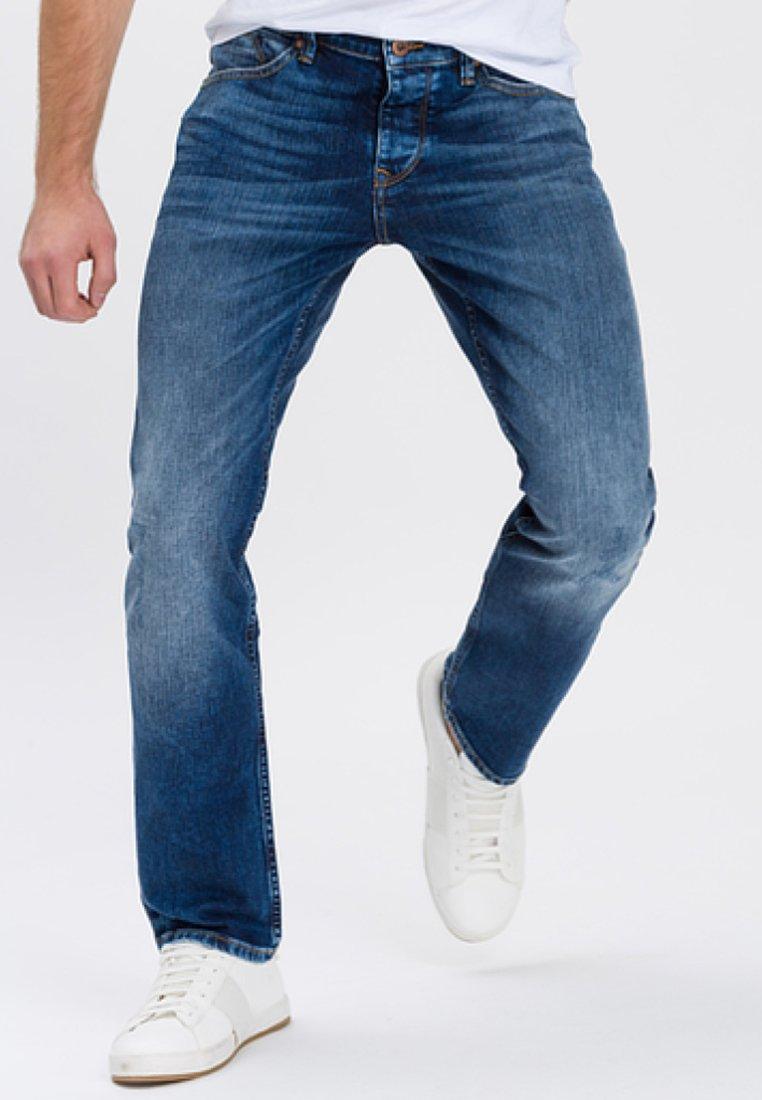 Cross Jeans - DYLAN - Straight leg jeans - dirty blue