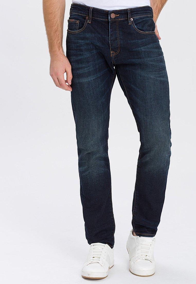 Cross Jeans - Straight leg jeans - dark blue
