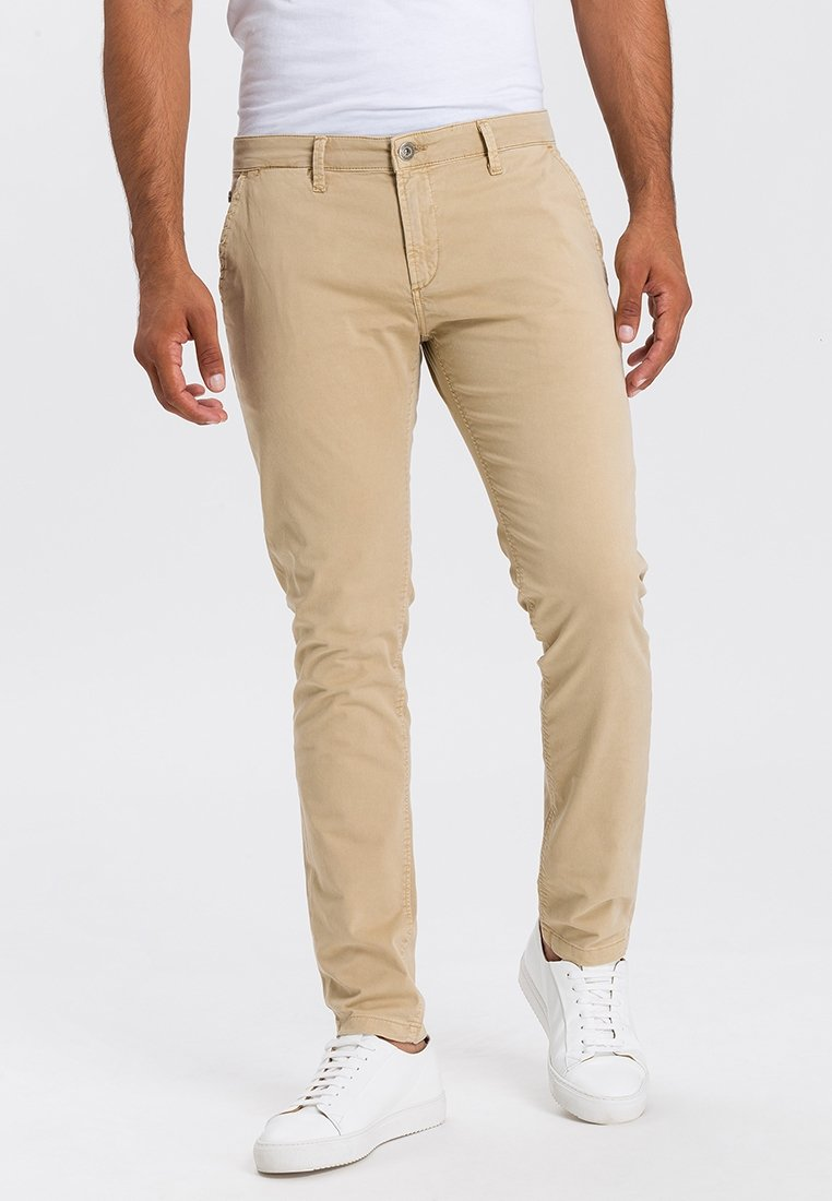 Cross Jeans - Chinos - beige