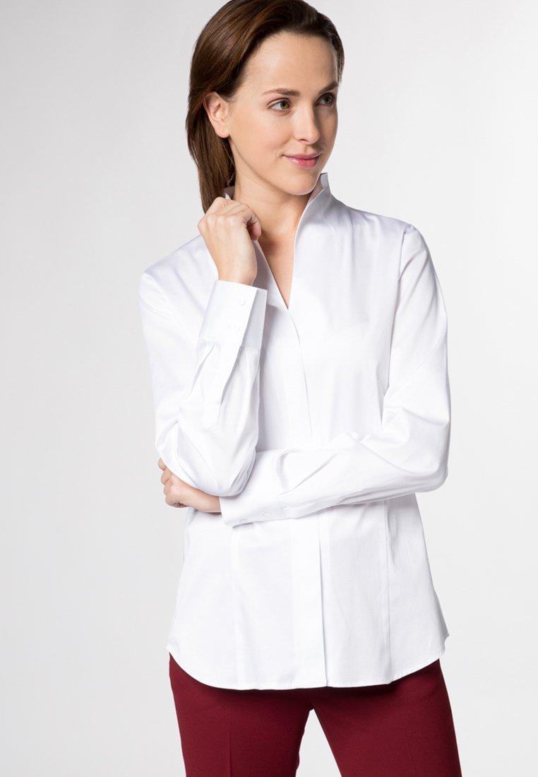 Eterna - COMFORT FIT - Blouse - white
