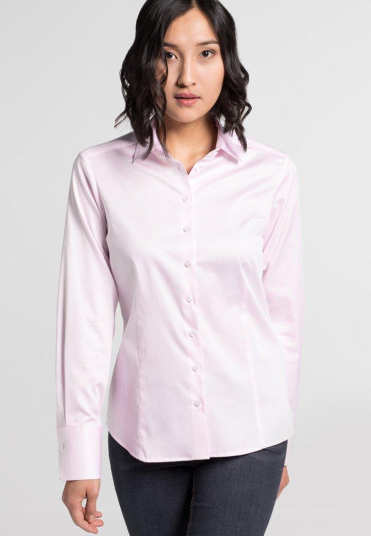 Eterna - REGULAR FIT - Hemdbluse - light pink