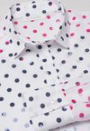 Eterna - MODERN CLASSIC - Button-down blouse - pink