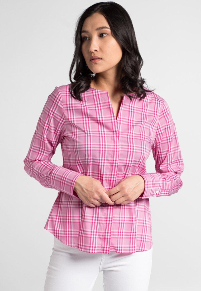 Eterna - MODERN CLASSIC - Bluse - pink