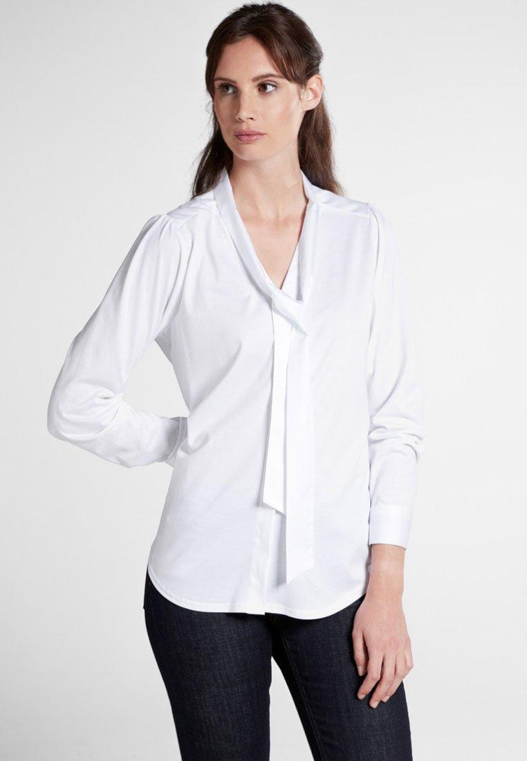 Eterna - MODERN CLASSIC - Hemdbluse - white