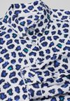 Eterna - MODERN CLASSIC - Hemdbluse - blue/white/turquoise