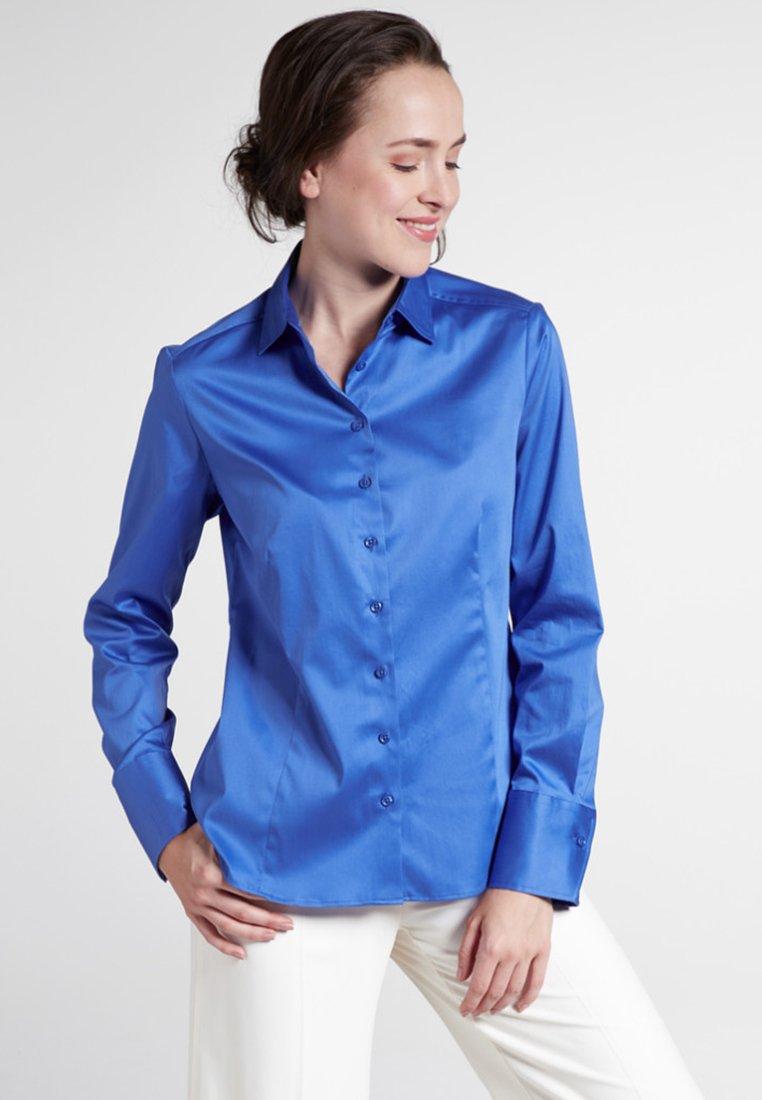 Eterna - MODERN CLASSIC - Hemdbluse - cornflowers blue
