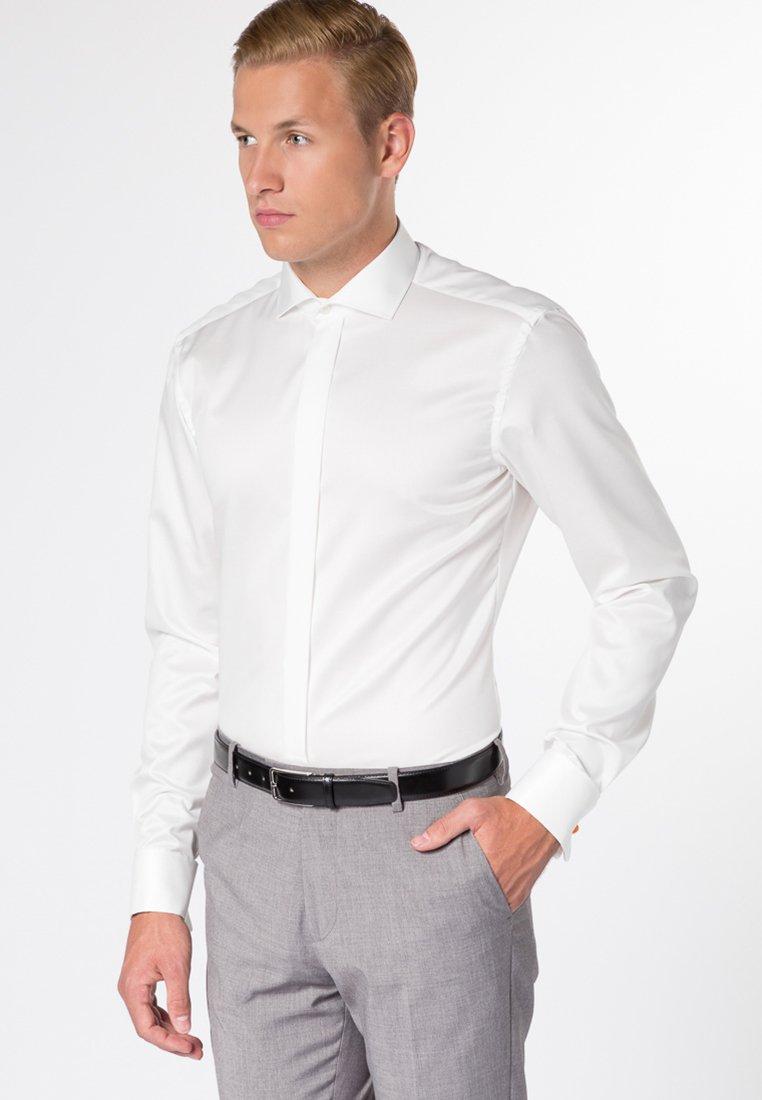 Eterna - SLIM FIT - Businesshemd - beige
