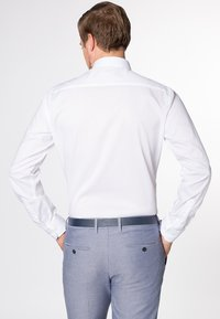 Eterna - SLIM FIT - Formal shirt - white - 1