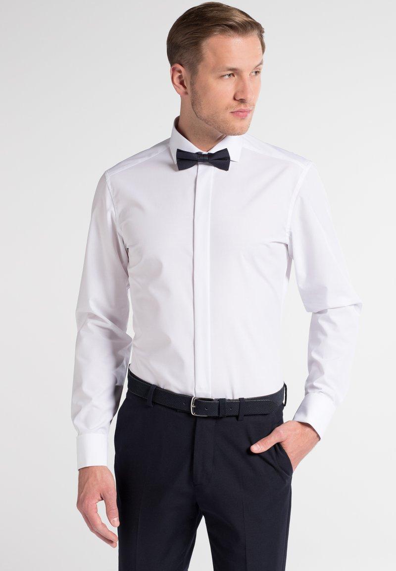 Eterna - SLIM FIT  - Hemd - white