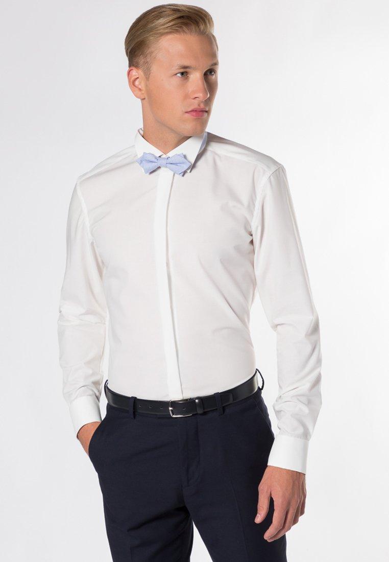Eterna - SLIM FIT  - Hemd - beige