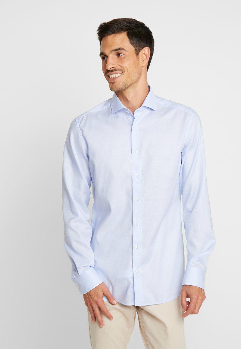 Eterna - SLIM FIT - Formální košile - blue