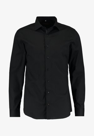 SLIM FIT - Formal shirt - schwarz