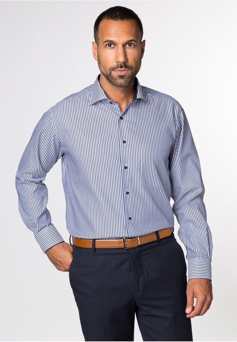 Eterna - REGULAR FIT - Hemd - dunkelblau