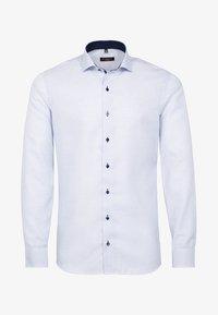 Eterna - SLIM FIT - Shirt - hellblau - 3