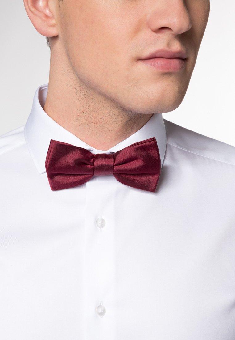 Shirt Slim Fit BlickdichtChemise Classique Eterna Weiß Cover W9ED2IeYH