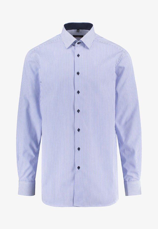 MODERN FIT - Businesshemd - blue