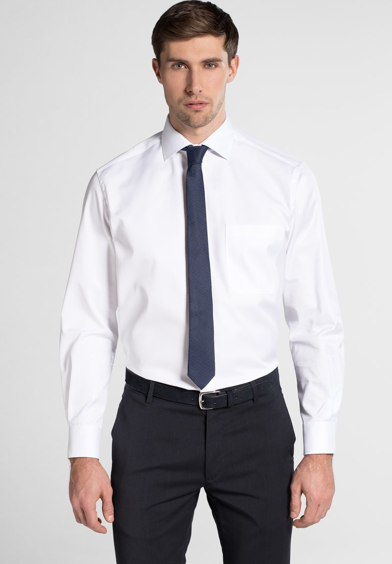Eterna - HERREN  - Camisa - white