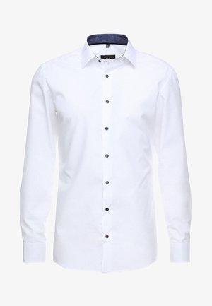 SLIM FIT MODERN KENT KRAGEN  - Chemise classique - white