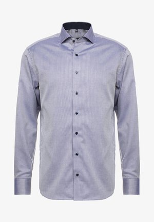 MODERN FIT - Kostymskjorta - blue