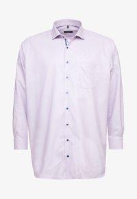 Eterna - COMFORT FIT - Camisa - pink - 3