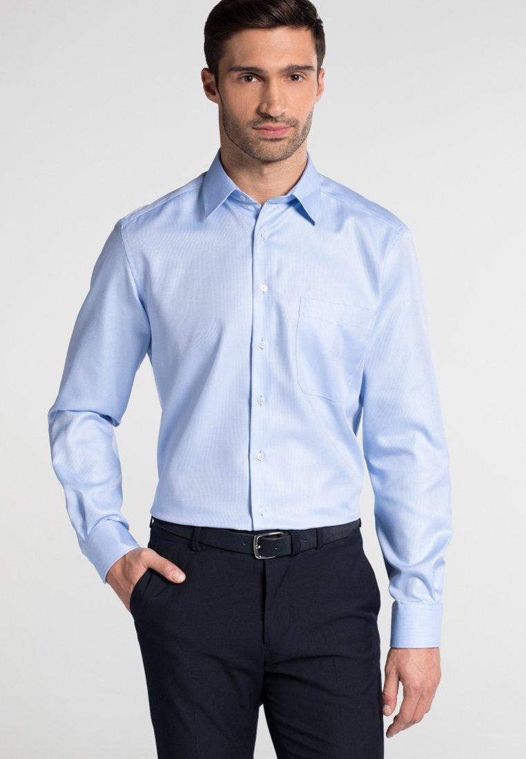 Eterna - COMFORT FIT - Shirt - light blue