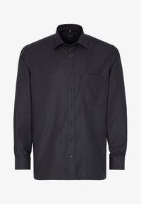 Eterna - COMFORT FIT - Zakelijk overhemd - anthracite - 3