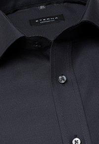 Eterna - COMFORT FIT - Zakelijk overhemd - anthracite - 4