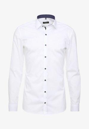 UNI STRETCH SUPER SLIM MINI KENT - Formal shirt - white