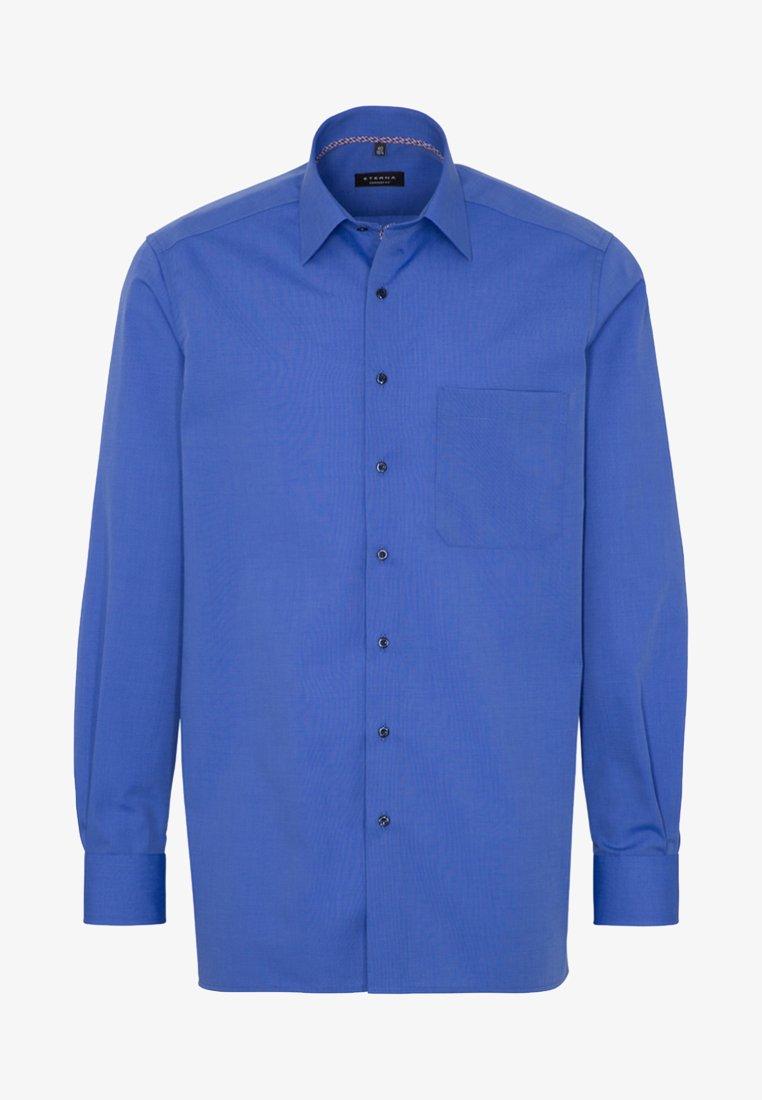 FitChemise Eterna Classique Eterna FitChemise Blue Comfort Comfort Classique Comfort Eterna Blue wPZ0OkXN8n