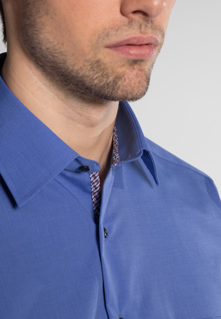 FitChemise Eterna Classique Eterna FitChemise Blue Comfort Comfort Classique Comfort Eterna Blue wPZ0OkXN8n