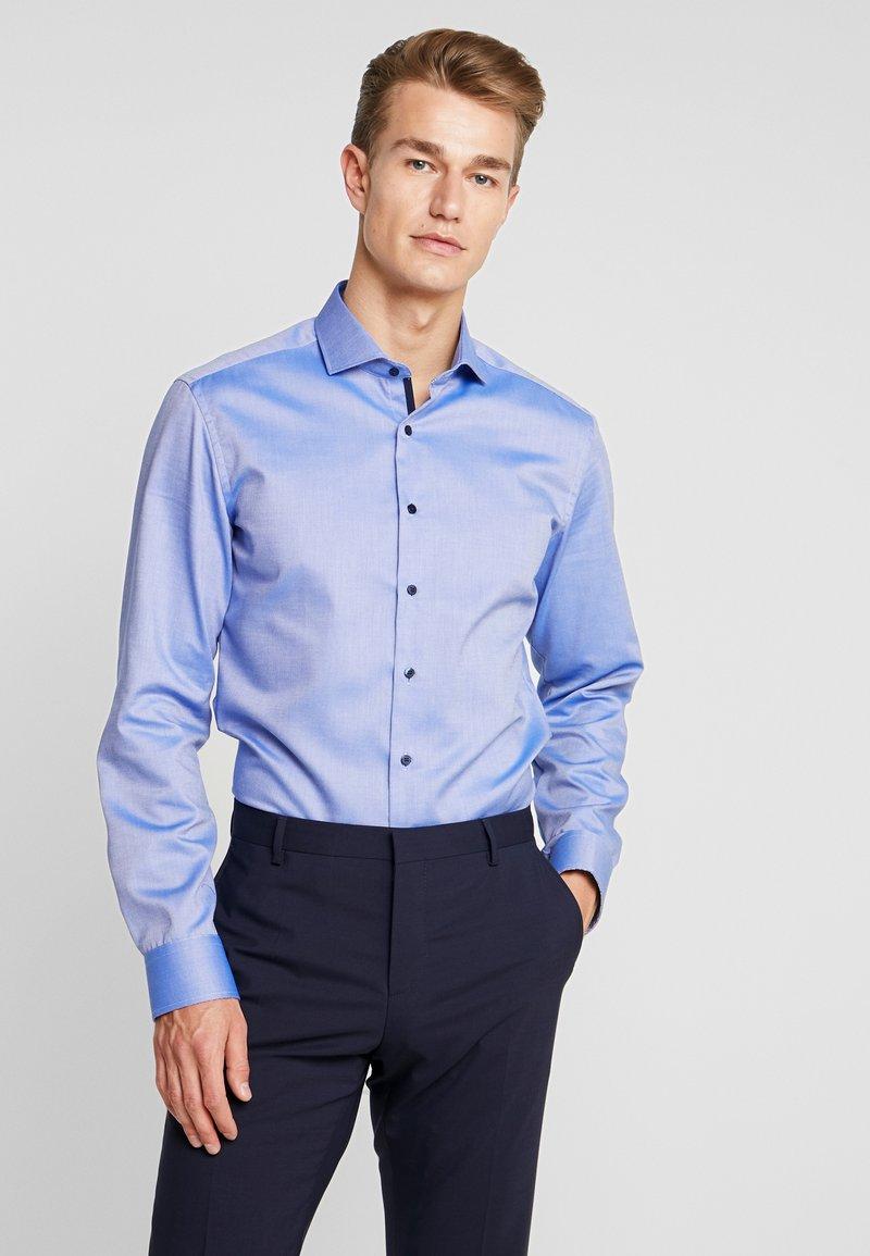 Eterna - SLIM FIT - Businesshemd - royal
