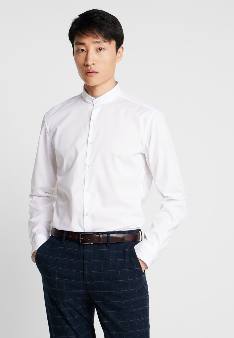 Eterna - SLIM FIT - Business skjorter - white