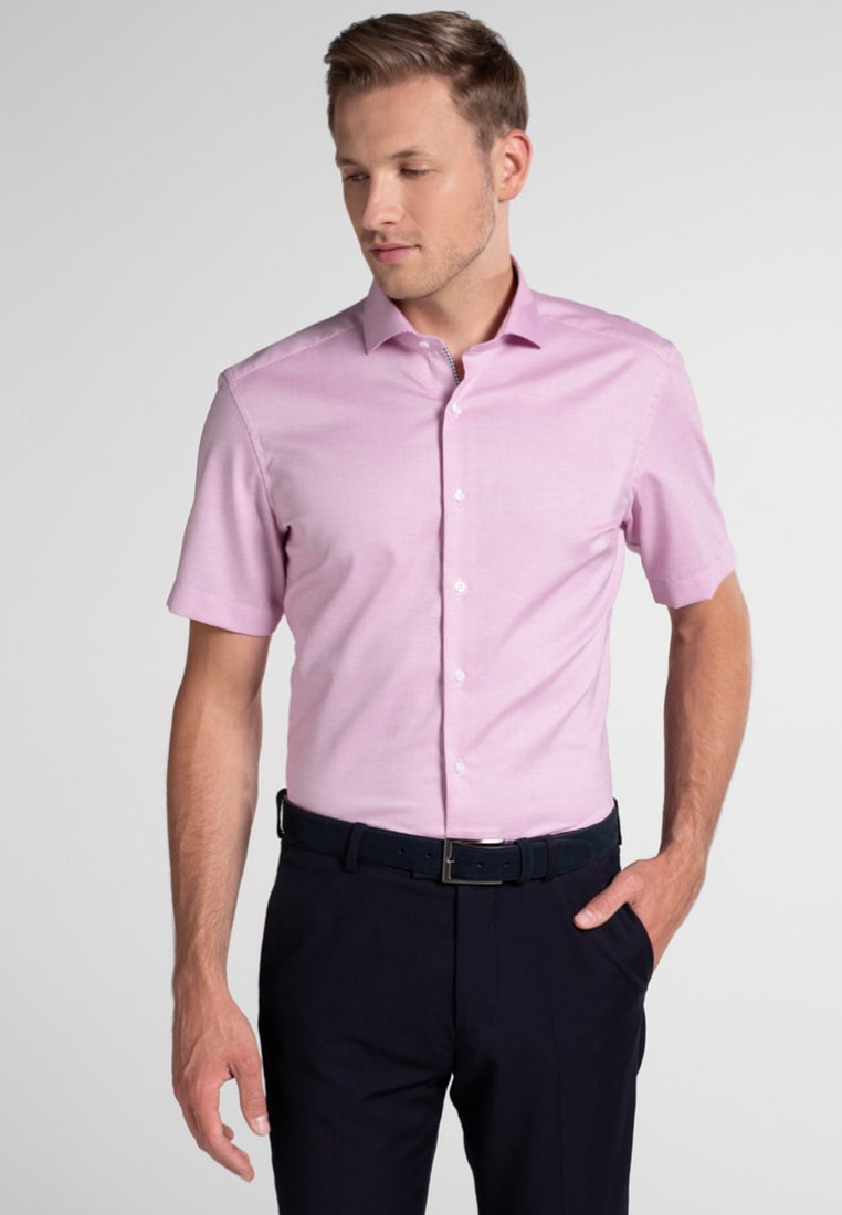 Eterna - SLIM FIT - Hemd - pink