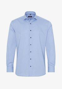 Eterna - FITTED WAIST - Shirt - light blue - 3