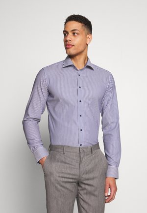 SLIM FIT CLASSIC - Formal shirt - navy