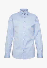 Eterna - HAI-KRAGEN SLIM FIT - Zakelijk overhemd - blue - 4