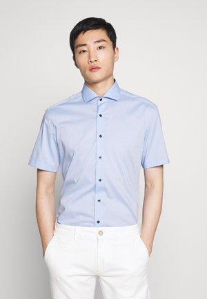 SLIM FIT - Skjorte - blue