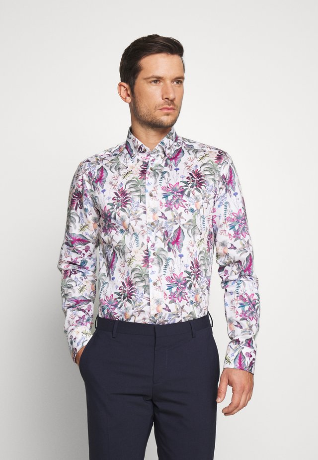 SLIM FIT - Hemd - multicolor