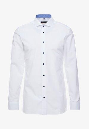 SLIM FIT  - Kauluspaita - white