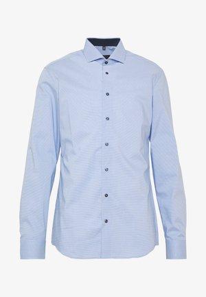 SLIM FIT - Koszula - blue