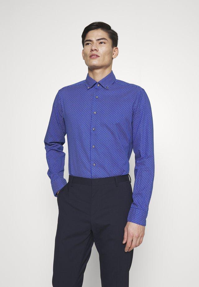 Formal shirt - royal