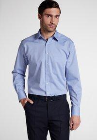 Eterna - COMFORT FIT - Overhemd - light blue - 0
