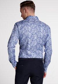 Eterna - SUPER-SLIM FIT - Overhemd - light blue - 1