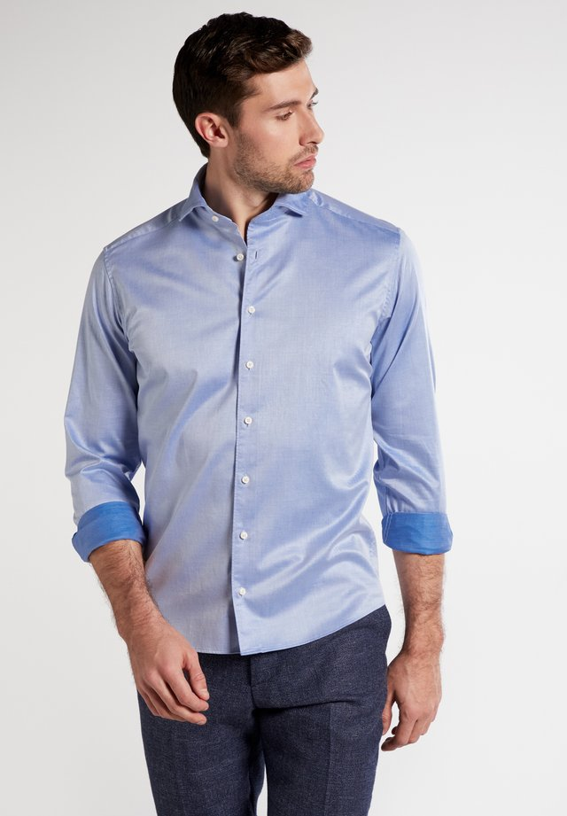 MODERN FIT - Businesshemd - light blue