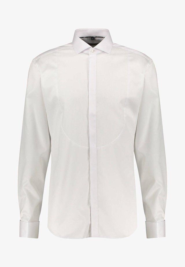 SLIM FIT  - Chemise classique - white
