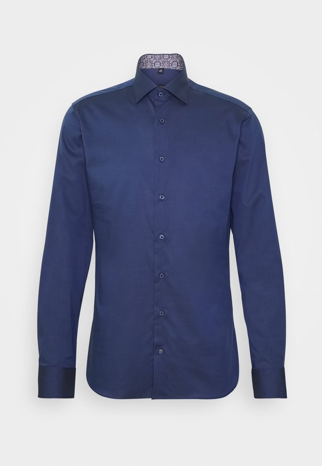 CLASSIC KENTKRAGEN - Formal shirt - dark blue