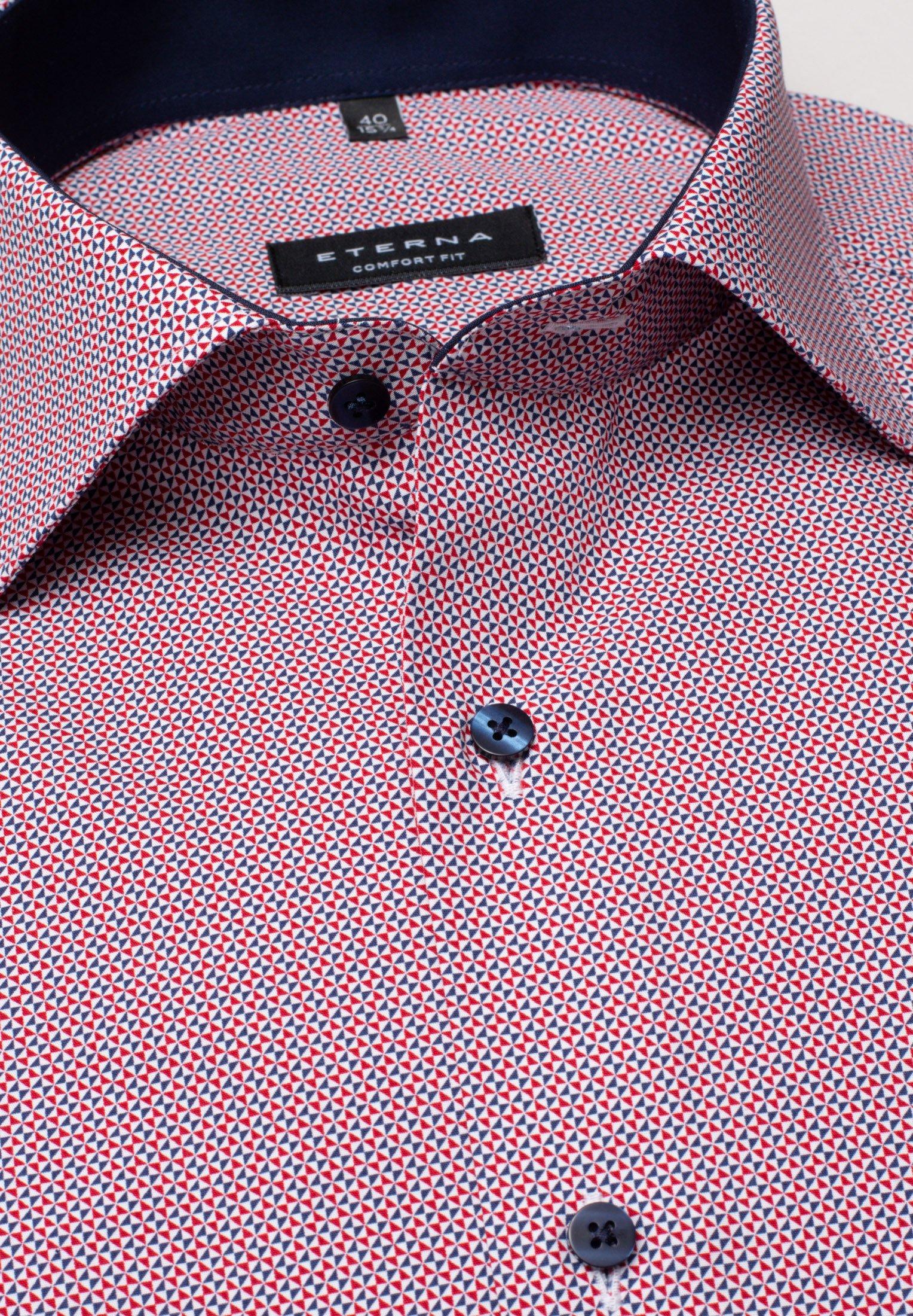 Eterna COMFORT FIT - Chemise - pink