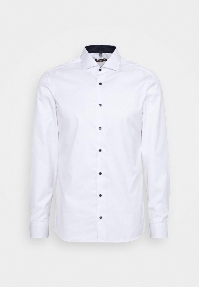 Eterna - Camicia elegante - weiß